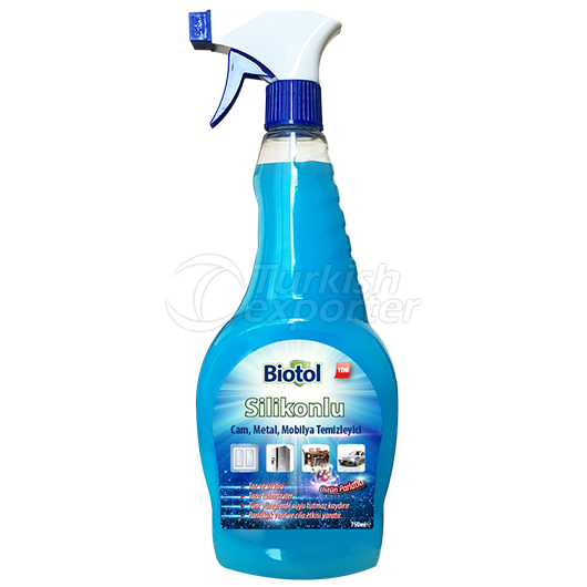 General Cleaning Spray Biotol 500ml