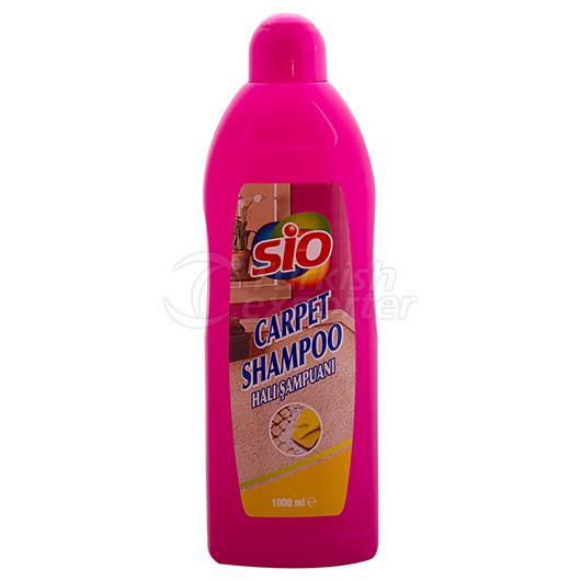 Carpet Shampoo Sio 1L