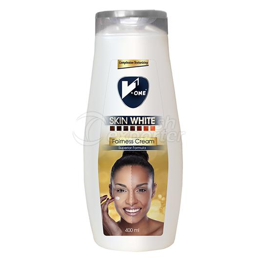 Skin Whitener V1 400 ml