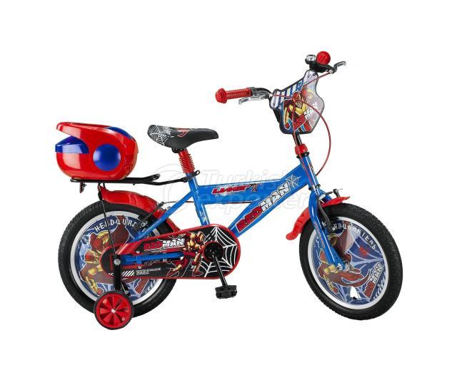Bikes 1606 REDMAN