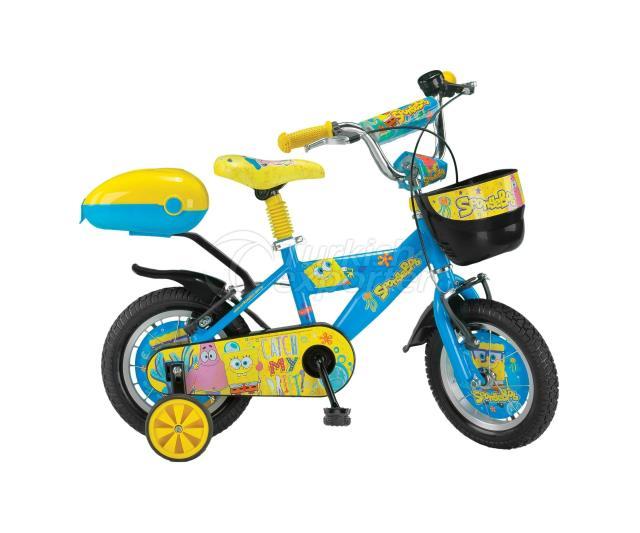 Bikes 1270 SPONGE BOB