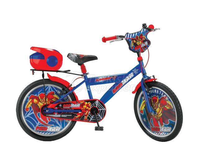 Bikes 2006 REDMAN