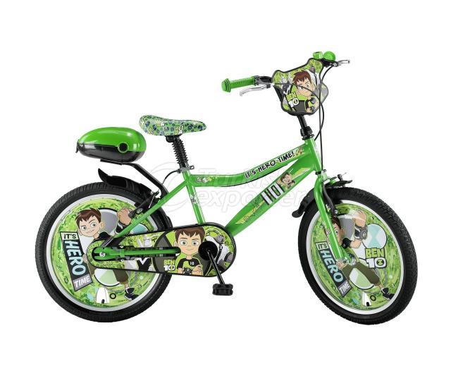 Bikes 2012 BEN10