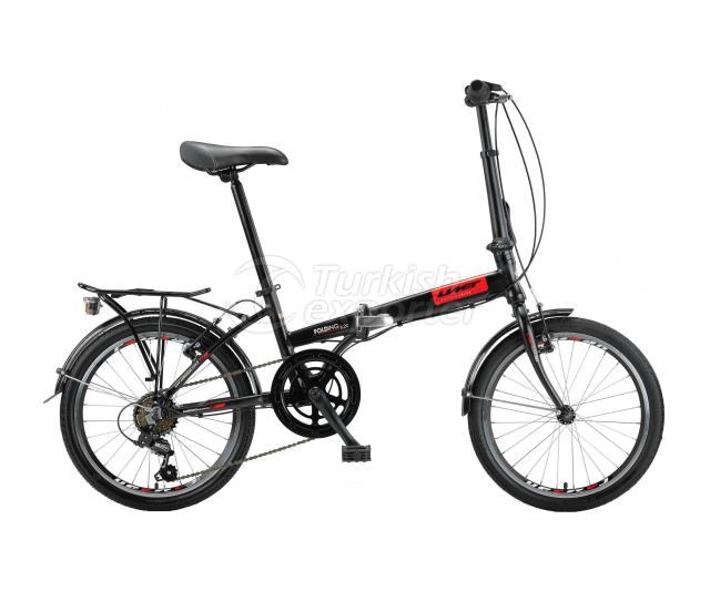 Folding Bikes 2036 FOLDING