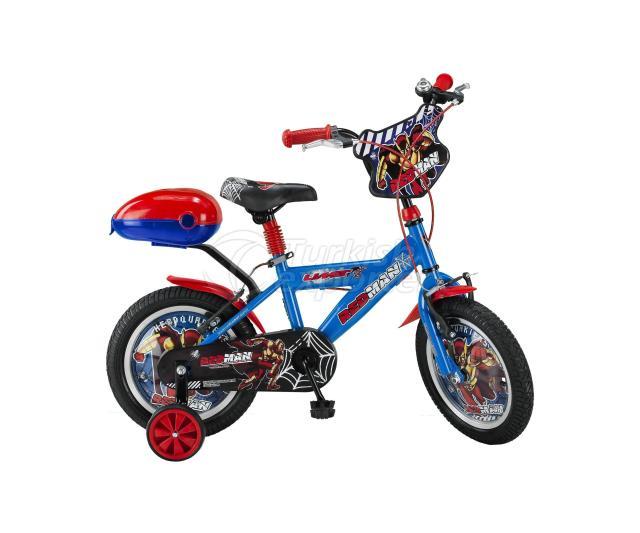 Bikes 1406 REDMAN