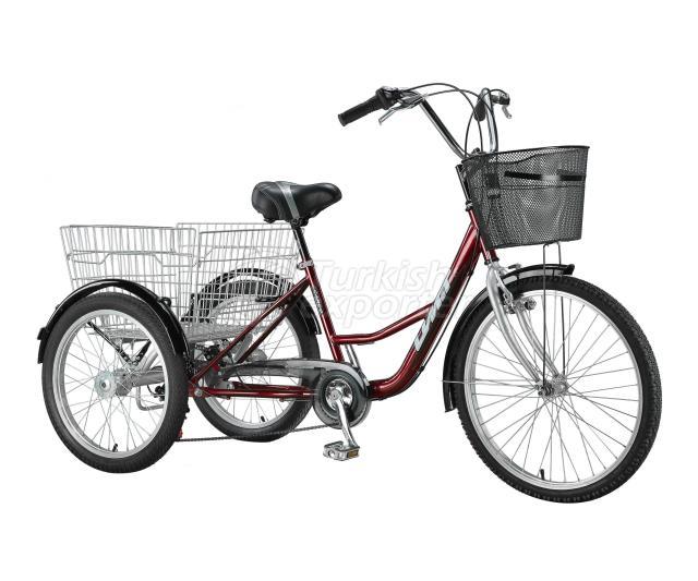 Bikes 20 CARGO