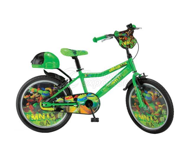 Bikes 2045 NINJA TURTLES