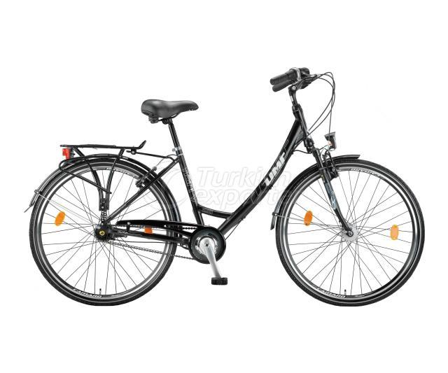 Bikes Comfort City 2804 FLURRY