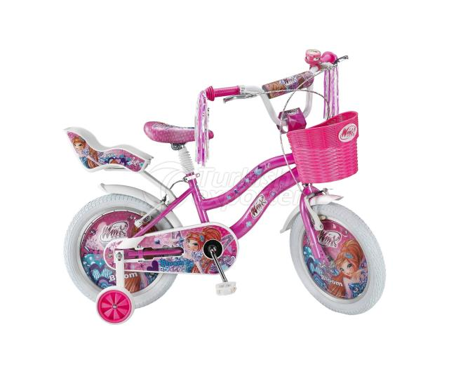Bikes  1625 WINX