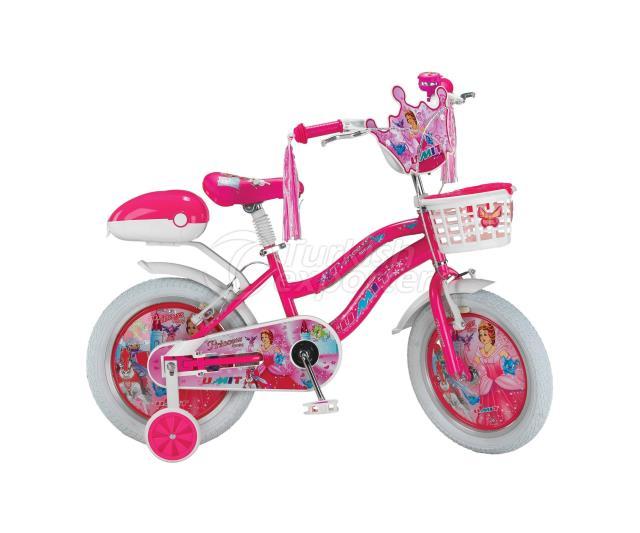 Bikes 1608 PRINCESS