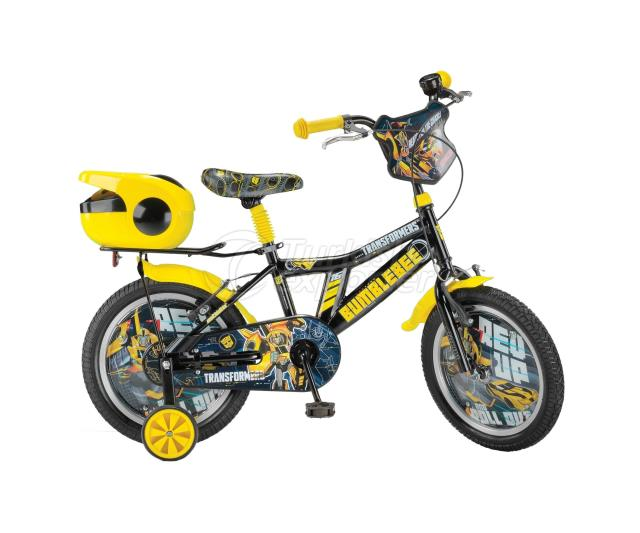 Bikes 1604 TRANSFORMERS