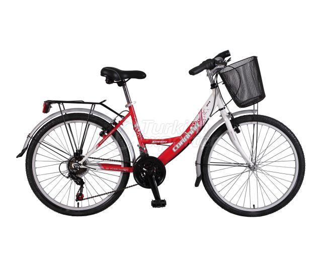 Bikes Coranna 2498 Candy 24
