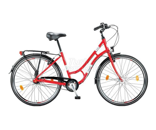 Bikes Comfort City 2803 JACKLIN