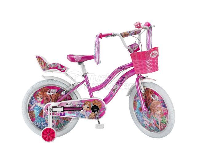 Bikes 2025 WINX