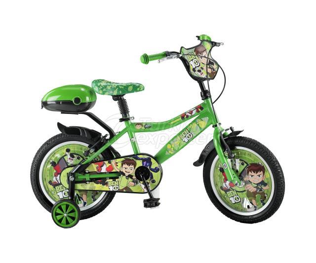 Bikes 1612 BEN10