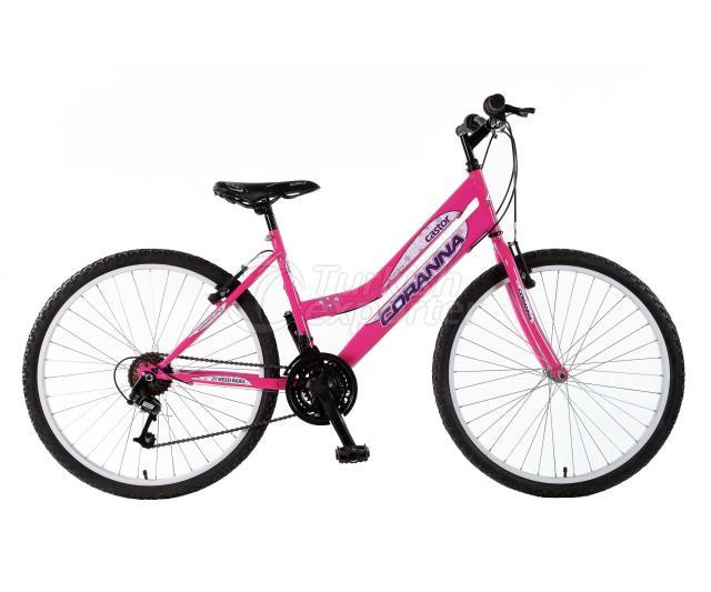 Bikes Coranna 2691-2491 Castor
