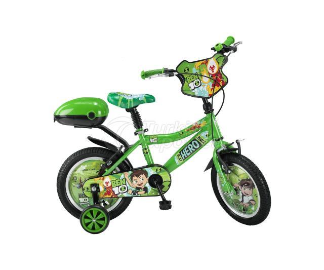 Bikes 1412 BEN10