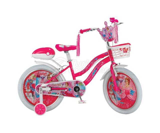 Bikes 2008 PRINCESS