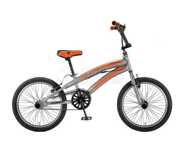 Bikes BMX 2023 70 ORANGEPOWER