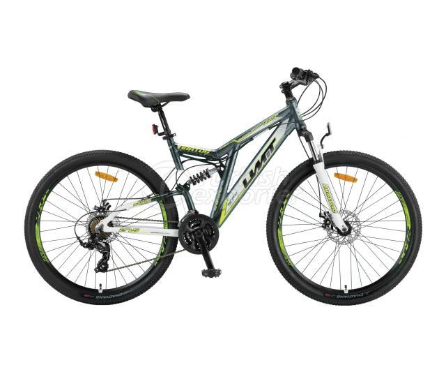 Bikes Suspension 2755 KRATOS 2D