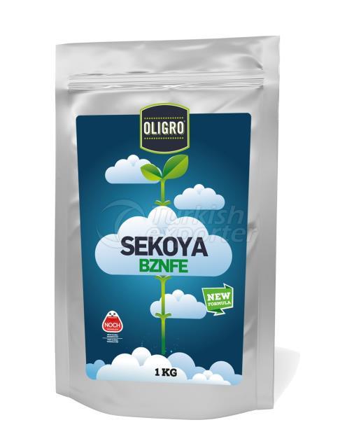 Oligro Sekoya BZNFE