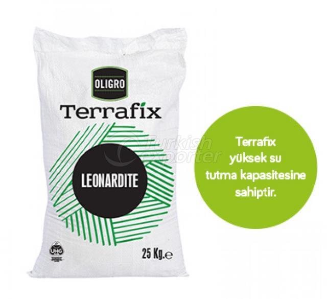 Oligro Terrafix