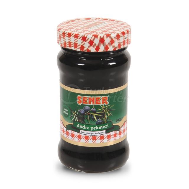 Syrian Juniper Molasses