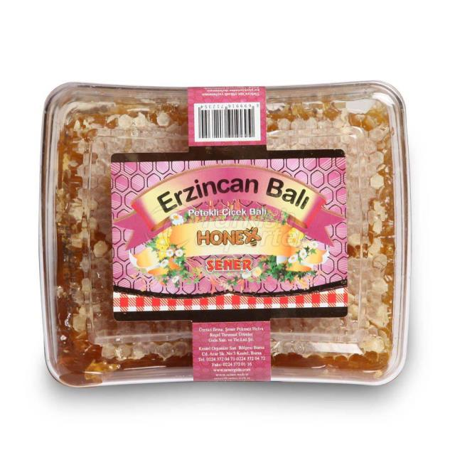 Erzincan Honey