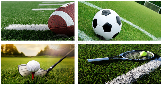 Artificial Grass for all sports