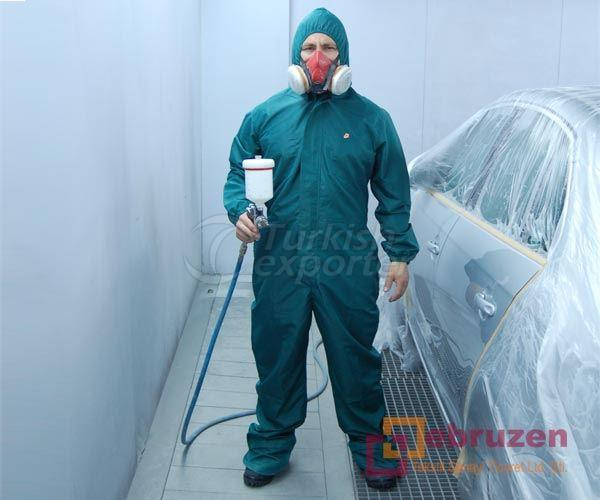 Antistatic Coverall