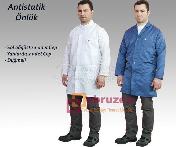 Antistatic Coats
