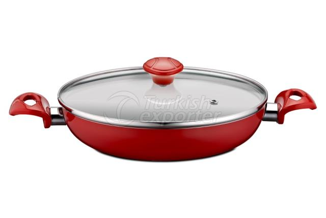 Mia Shallow Frying Pan