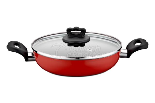 Nonstick Shallow Frying Pan