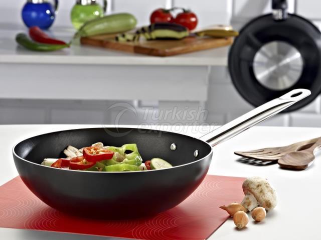Nonstick Wok Pan