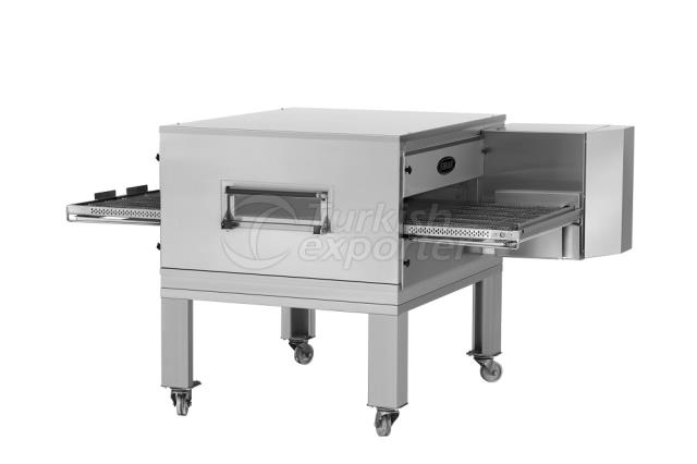 FASTCON Conveyor Pizza Oven