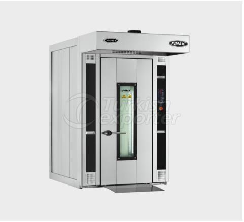 Rotary Oven FD100E