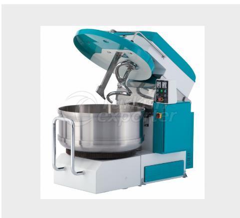 Boiler Mobile Mixer SPM250M