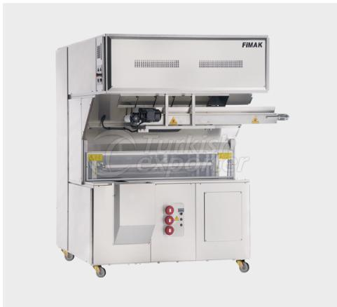 Dough Proofing Machine S6