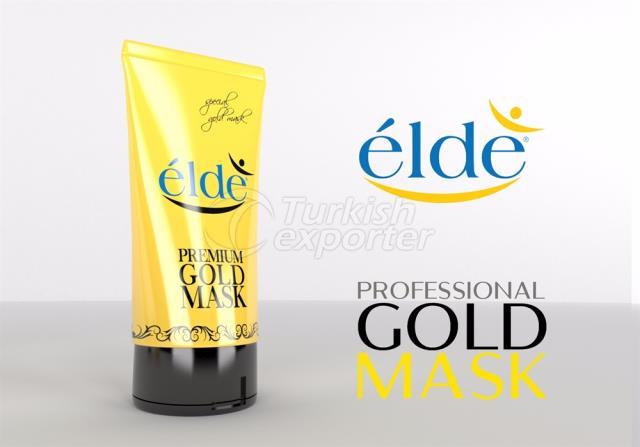 ELDE GOLD MASK