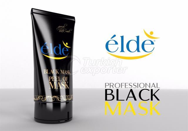 ELDE BLACK MASK