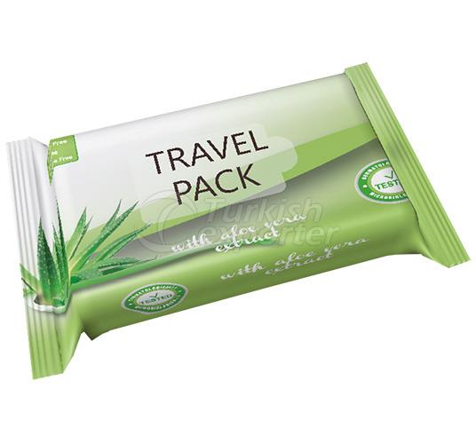 FRESH BABY TRAVEL PACK WET WİPES