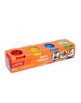 Play Dough Lets L-8240