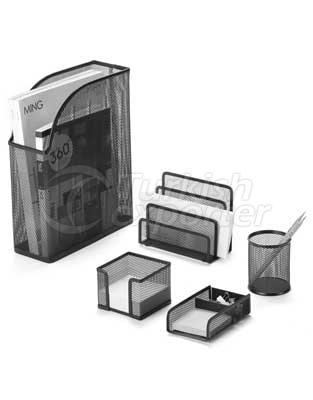 Office Set 5 Pieces Ofica FTS51S