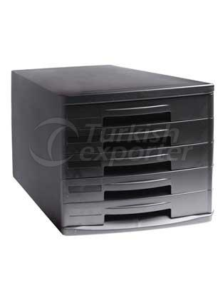 File Tray, Magazine Holder Ofica FES-02
