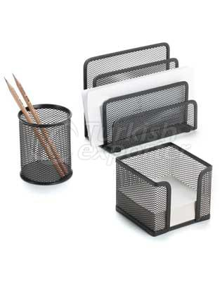 Office Set 3 Pieces Ofica FTS-42