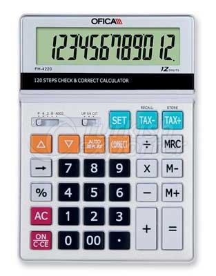 Calculator Ofica FH-4220