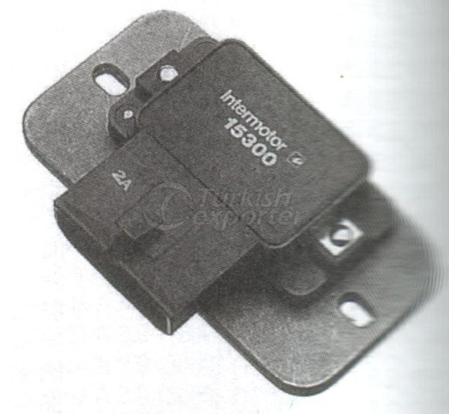 Electronic Ignition Module