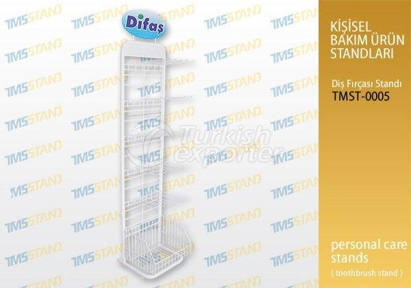 Tooth Brush Stands