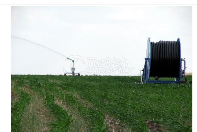 Automatic Irrigation Machine Water Gun