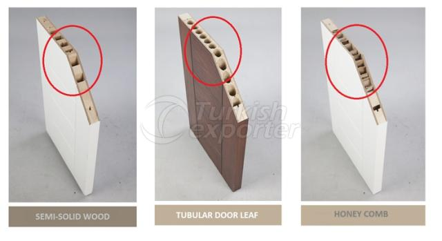 Door Fillings